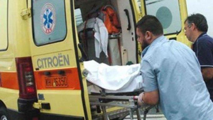 Τροχαίο με σύγκρουση ΙΧ - Τρεις άνθρωποι στο νοσοκομείο από ... εθελοντές !