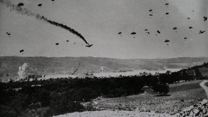 Παράλληλες εκδηλώσεις για τα 72 χρόνια από τη Μάχη της Κρήτης