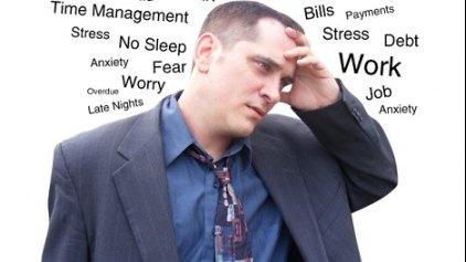 Το άγχος βοηθά στην εξάπλωση του καρκίνου