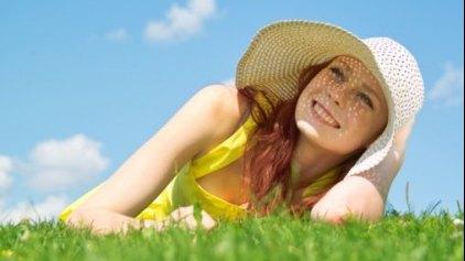 O ήλιος κάνει καλό στο άσθμα