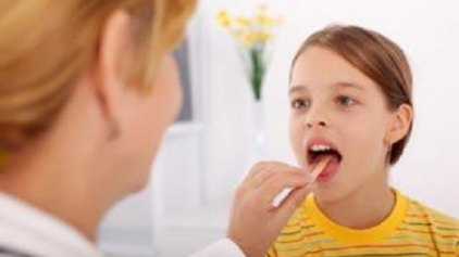 Τι προκαλεί τις λαρυγγίτιδες στα παιδιά;