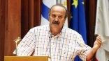 Τζώρτζογλου: «Σημάδια πανικού από τον πρόεδρο της ΕΠΟ»