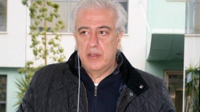 Συνελήφθη ο πρόεδρος της Βέροιας Γιώργος Αρβανιτίδης