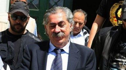 Διακοπή και μετάθεση της δίκης Ψωμιάδη για 19 Σεπτεμβρίου