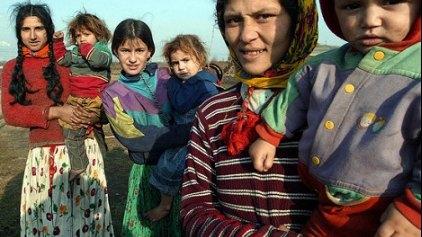 Επιδημιολογική έρευνα σε οικισμούς Ρομά