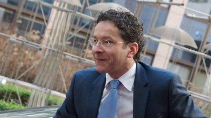 Στην Κύπρο τη Δευτέρα ο επικεφαλής του Eurogroup, J. Dijsselbloem