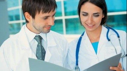 Εύρεση Εργασίας στη Γερμανία και δωρεάν μαθήματα Γερμανικών σε Ιατρούς - Νοσηλευτές