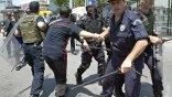 Σοβαρά επεισόδια στην Κωνσταντινούπολη