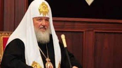 Στην Ελλάδα ο Πατριάρχης Μόσχας Κύριλλος