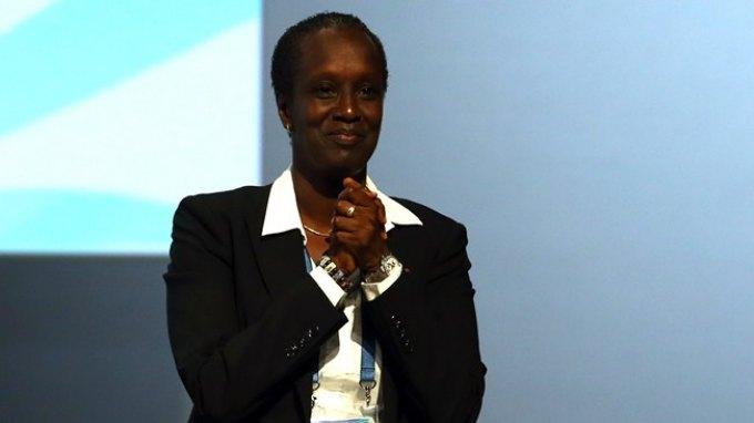 Η πρώτη γυναίκα στην εκτελεστική επιτροπή της FIFA!
