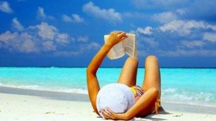 Πως θα αποφύγετε τους μύκητες στην παραλία