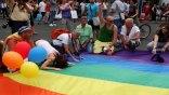 Περί gay pride ο λόγος
