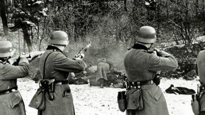 Αποκαλύπτουμε τα χαλκεία των Ναζί, σπάμε τη σιωπή!