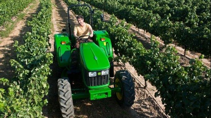 Οδηγίες στους νέους αγρότες για την υποβολή των φακέλων