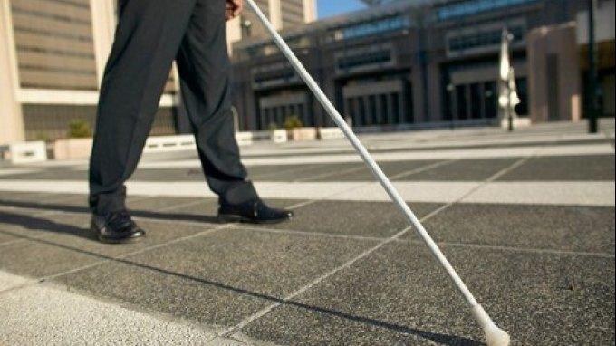 Πώς η τεχνολογία θα δίνει την αίσθηση της όρασης στους τυφλούς