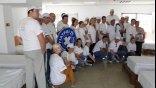 Οι Γιατροί του Κόσμου εξορμούν σε νησιωτικές και ηπειρωτικές περιοχές