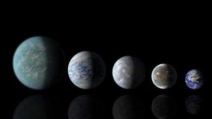 Ανακαλύφθηκαν τρεις εξωπλανήτες στην κατοικήσιμη ζώνη ενός κοντινού άστρου!