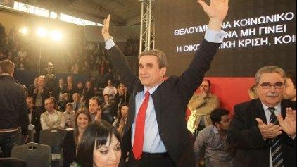 """Συμφωνία για τη Νέα Ελλάδα: Ο Πρόεδρος της ΝΔ έπρεπε να διαλέξει τον τίτλο """"παλιά Ελλάδα"""""""