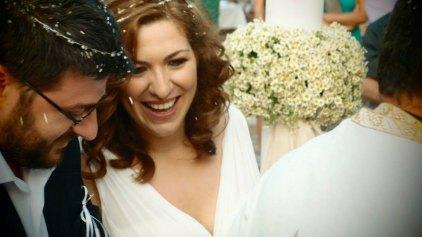 Μετά το Δήμαρχο, παντρεύτηκαν και με παπά...