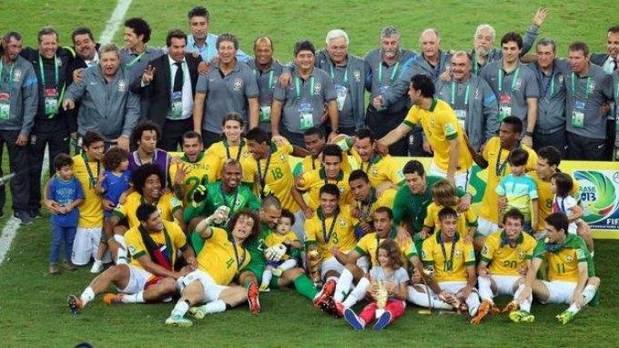 Βραζιλιάνικο ντελίριο στο «Μαρακανά»