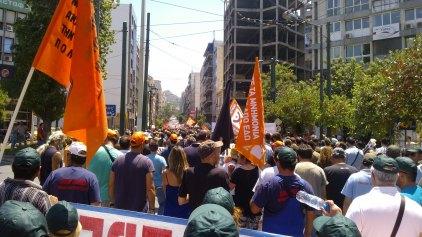 Οργανώνονται ενόψει του συλλαλητηρίου, το Νοέμβριο