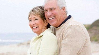 Οι ευτυχισμένες γυναίκες έχουν πιο γερά κόκαλα