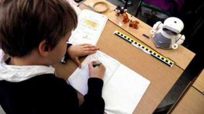 «Μέσα και έξω από την τάξη: Προβλήματα και συγκρούσεις»