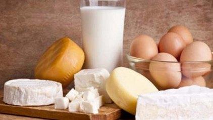 Τα οκτώ τρόφιμα που απαγορεύεται να μπουν στην κατάψυξη!