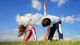 Τα οφέλη της άσκησης στα παιδιά