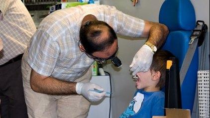 Η Μονάδα Προληπτικής Οδοντιατρικής στο Δήμο Φαιστού