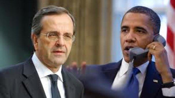 Τα κοιτάσματα σε Κρήτη και Ιόνιο στην ατζέντα Σαμαρά- Obama;