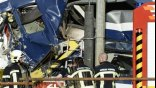 Δεκάδες τραυματίες σε νέο σιδηροδρομικό ατύχημα