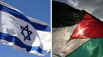 Τουλάχιστον 9 μήνες συνομιλιών Ισραηλινών-Παλαιστινίων