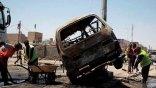 Στους 86 οι νεκροί από σειρά εκρήξεων και επιθέσεων στο Ιράκ
