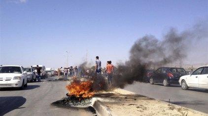 Δύο νεκροί σε συγκρούσεις του στρατού με ενόπλους στη Λιβύη