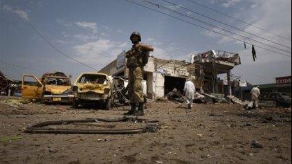 Eπίθεση ενόπλων σε φυλακή, όπου κρατούνται Πακιστανοί ταλιμπάν