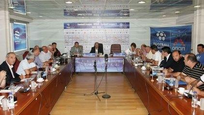 Προσφυγή του Πανηλειακού στην Εφέσεων κατά της απόφασης της Football League