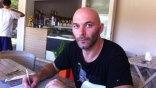 Πάλλης: «Με την αύρα του πρωταθλητή στο Ηράκλειο»