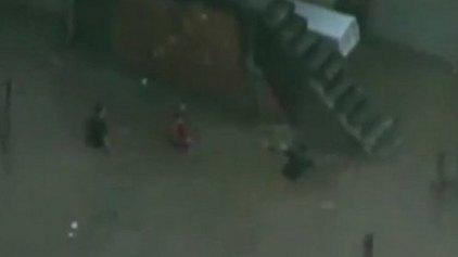 Τραγωδία στη Βραζιλία: Αγωγός νερού σκόρπισε τον τρόμο - Νεκρό ένα κοριτσάκι 3 ετών