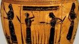 Η τέχνη του Αργαλειού στη Μονή Μαλεβυζίου