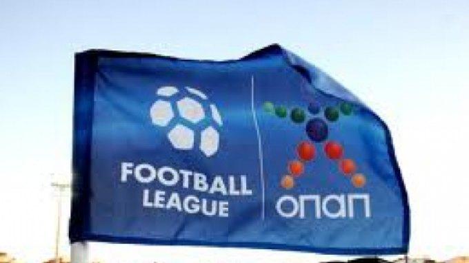 Mε 28 ομάδες η Football League!