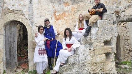 'Εκθεση φωτογραφίας για τη λαογραφία της Κρήτης τον περασμένο αιώνα