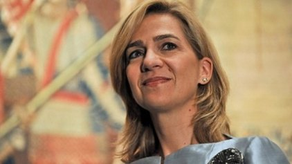 Η πριγκίπισσα της Ισπανίας μετακομίζει στην Ελβετία