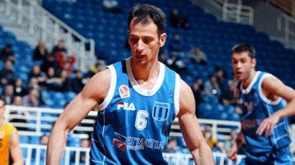 Θρήνος στο μπάσκετ, «έφυγε» ο Γιώργος Γιαννόπουλος