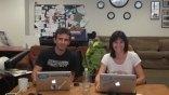 Δύο φοιτητές του Πολυτεχνείου Κρήτης «κατέκτησαν» τις ΗΠΑ με εφαρμογή για κινητά