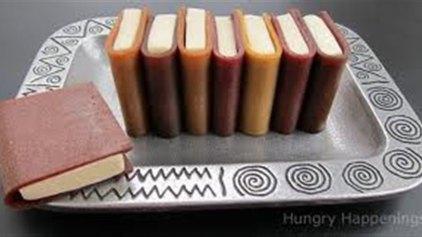Η μυρωδιά της σοκολάτας αυξάνει τις πωλήσεις βιβλίων