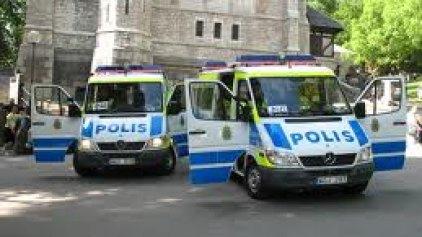 Όταν η αστυνομία έχει ...κέφια