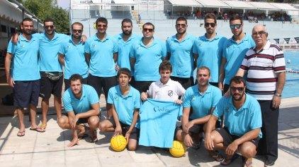 Σπαγουλάκης: «Οι παίκτες μας έδωσαν την ψυχή τους για την παραμονή στην Α2»