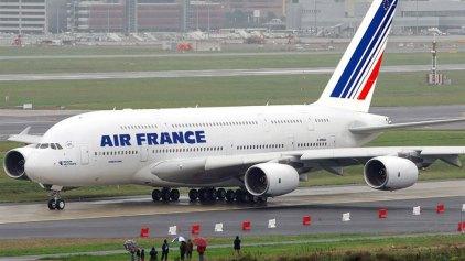 Η Air France καταργεί άλλες 2.600 θέσεις εργασίας