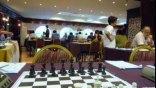 Συγκλονιστικές μάχες στο Διεθνές Τουρνουά Ηρακλείου-Γαζίου